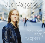 "WELCOME ""Whatever may happen"" Debütalbum"