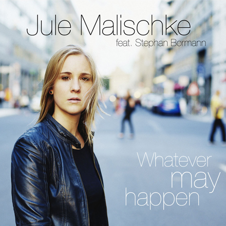 "CD ""WHATEVER MAY HAPPEN"" (2014)"